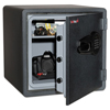 Fireking One Hour Fire Safe and Water Resistant with Electronic Lock FIR KY13131GREL