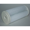 Ring Panel Link Filters Economy: Filter-Mart - Pleated Synthetic Element
