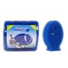 Foamtec Dishfish Scrubber,  4/PK FMT CP101-4