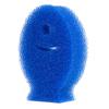 Foamtec Dishfish Scrubber,  6/PK FMT CP101-6