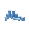 Rehabilitation: Fabrication Enterprises - Nylatex® Wrap - Assorted - 9 Piece Set