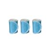 """Rehabilitation: Fabrication Enterprises - Nylatex® Wrap - 2.5"""" x 18"""" - Package of 3"""