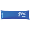 "Rehabilitation: Fabrication Enterprises - ColPac® Blue Vinyl Cold Pack - Throat - 3"" x 11"""