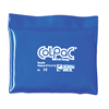 Fabrication Enterprises ColPac® Blue Vinyl Cold Pack - Quarter Size - 5.5 x 7.5 FNT 00-1504