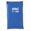 Fabrication Enterprises ColPac® Blue Vinyl Cold Pack - Half Size - 7 x 11 FNT 00-1506