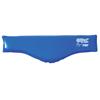 Fabrication Enterprises ColPac® Blue Vinyl Cold Pack - Neck - 6 x 23 FNT 00-1508