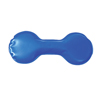 Fabrication Enterprises ColPac® Blue Vinyl Cold Pack - Eye Size - 3 x 8 FNT 00-1510