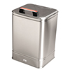 Fabrication Enterprises Hydrocollator® Tabletop Heating Unit - E-2 With 2 Oversize, 3 Standard, 1 Neck Pack FNT 00-2802