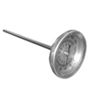 Fabrication Enterprises Dial Thermometer FNT00-4228