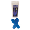 Fabrication Enterprises Insoles, Full Cushion, Size D FNT01-3103