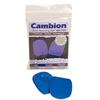 Rehabilitation: Fabrication Enterprises - Heel Spur Cushions, Size D