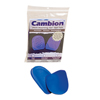 Rehabilitation: Fabrication Enterprises - Posted Heel Cushions, Size D