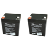 Fabrication Enterprises Alliance® Patient Lifts - Replacement Battery Only FNT 01-9526