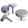 Fabrication Enterprises Intelect® Shortwave Diathermy - Capacitive Electrode 120mm Only FNT02-0453-217