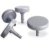 Fabrication Enterprises Intelect® Shortwave Diathermy - Capacitive Electrode 165mm Only FNT02-0453-218