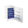 Fabrication Enterprises ColPaC® freezer unit with 12 standard packs FNT 09-0910K