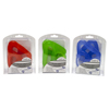 Fabrication Enterprises CanDo® Jelly™ Expander Double Exerciser - 3-Piece Set (Red, Green, Blue) FNT 10-0046