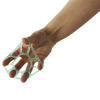 Fabrication Enterprises CanDo® Handweb™ - Red - 10 Each FNT 10-0062-10