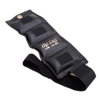 Rehabilitation: Fabrication Enterprises - The Original Cuff® Ankle and Wrist Weight - 5 lb. - Black