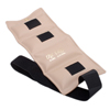 Fabrication Enterprises The Original Cuff® Ankle and Wrist Weight - 6 lb. - Beige FNT 10-0210