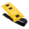 Rehabilitation: Fabrication Enterprises - The Original Cuff® Ankle and Wrist Weight - 7 lb. - Lemon