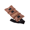 Rehabilitation: Fabrication Enterprises - The Original Cuff® Ankle and Wrist Weight - 10 lb. - Brown