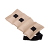 Rehabilitation: Fabrication Enterprises - The Original Cuff® Ankle and Wrist Weight - 15 lb. - Tan
