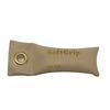 Fabrication Enterprises CanDo® SoftGrip® Hand Weight - .5 lb. - Tan FNT 10-0350-1
