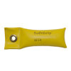 Rehabilitation: Fabrication Enterprises - CanDo® SoftGrip® Hand Weight - 1 lb. - Yellow