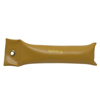 Rehabilitation: Fabrication Enterprises - CanDo® SoftGrip® Hand Weight - 5 lb. - Gold