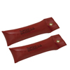 Rehabilitation: Fabrication Enterprises - CanDo® SoftGrip® Hand Weight - 7.5 lb. - Red - Pair