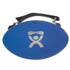 Fabrication Enterprises CanDo® Handy Grip™ Weight Ball - 5 lb. - Blue FNT 10-0444