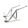 Rehabilitation: Fabrication Enterprises - CanDo® Rickshaw™ Rehab Exerciser