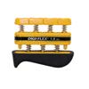 Rehabilitation: Fabrication Enterprises - CanDo® Digi-Flex® Hand Exerciser - Yellow, x-Light - Finger (1.5 lb) / Hand (5.0 lb)