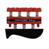 Fabrication Enterprises CanDo® Digi-Flex® Hand Exerciser - Red, Light - Finger (3.0 lb) / Hand (10.0 lb) FNT 10-0741