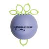 Rehabilitation: Fabrication Enterprises - Handmaster Plus Hand Exerciser - Purple, Early Rehabilitation