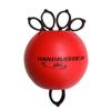 Rehabilitation: Fabrication Enterprises - Handmaster Plus Hand Exerciser - Red , Late Rehabilitation