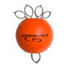 Rehabilitation: Fabrication Enterprises - Handmaster Plus Hand Exerciser - Orange, Strength Training