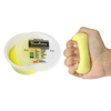 Rehabilitation: Fabrication Enterprises - CanDo® Antimicrobial Theraputty® Exercise Material - 3 oz. - Yellow - x-Soft