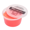 Rehabilitation: Fabrication Enterprises - CanDo® Scented Theraputty® Exercise Material - 1 lb. - Cherry - Red - Soft