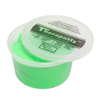 Rehabilitation: Fabrication Enterprises - CanDo® Scented Theraputty® Exercise Material - 1 lb. - Apple - Green - Medium