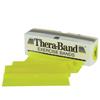 Rehabilitation: Fabrication Enterprises - Thera-Band® Exercise Band - 6 Yard Roll - Yellow - Thin