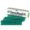 Rehabilitation: Fabrication Enterprises - Thera-Band® Exercise Band - 6 Yard Roll - Green - Heavy