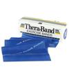 Rehabilitation: Fabrication Enterprises - Thera-Band® Exercise Band - 6 Yard Roll - Blue - Extra Heavy