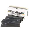 Rehabilitation: Fabrication Enterprises - Thera-Band® Exercise Band - 6 Yard Roll - Black - Special Heavy