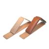 Concrete Masonry Tools Knee Boards: Fabrication Enterprises - Quadriceps Board - Wood - Unpadded