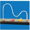 Fabrication Enterprises Double Curved Shoulder Arc FNT 10-1155