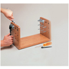 Fabrication Enterprises Manipulation and Dexterity Test - Hand-Tool FNT 10-1164