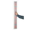 Fabrication Enterprises Finger and Shoulder Ladder - Plastic Steps FNT 10-1167