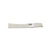 Rehabilitation: Fabrication Enterprises - AnkleTough™ Ankle Exercise Strap - White, x-Light, Package of 8